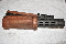 Israeli Heavy Barrel FAL Handguard. New!