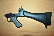 L1A1 Lower Receiver. BSA 1960. South African issued (ZA-524)