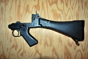 L1A1 Lower Receiver. BSA 1960. South African issued (ZA-619)